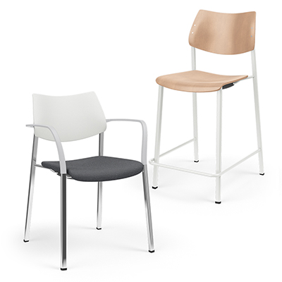See It Spec It: Katera Seating