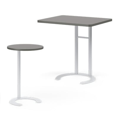 See It Spec It: C-Table Personal Worksurface